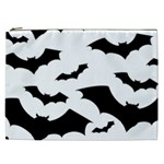 Deathrock Bats Cosmetic Bag (XXL)