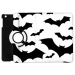 Deathrock Bats Apple iPad Mini Flip 360 Case