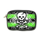 Deathrock Skull Coin Purse