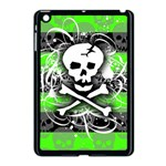 Deathrock Skull Apple iPad Mini Case (Black)