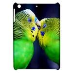 Kiss And Love Lovebird Apple iPad Mini Hardshell Case