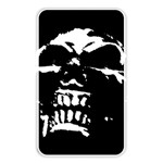 Morbid Skull Memory Card Reader (Rectangular)