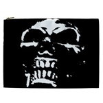 Morbid Skull Cosmetic Bag (XXL)