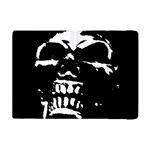 Morbid Skull Apple iPad Mini Flip Case