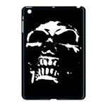 Morbid Skull Apple iPad Mini Case (Black)