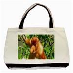 Proboscis Big Nose Monkey Classic Tote Bag (Two Sides)
