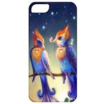 Peaceful And Love Birds Apple iPhone 5 Classic Hardshell Case