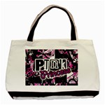Punk Princess Classic Tote Bag (Two Sides)