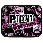 Punk Princess Netbook Case (Large)