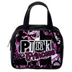 Punk Princess Classic Handbag (One Side)