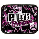 Punk Princess Netbook Case (XL)