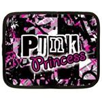 Punk Princess Netbook Case (XXL)