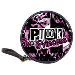 Punk Princess Classic 20-CD Wallet