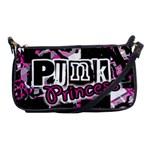 Punk Princess Shoulder Clutch Bag