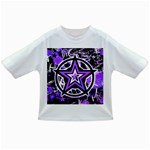 Purple Star Infant/Toddler T-Shirt