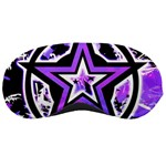 Purple Star Sleeping Mask