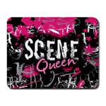Scene Queen Small Mousepad