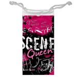 Scene Queen Jewelry Bag