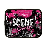 Scene Queen Netbook Case (Small)