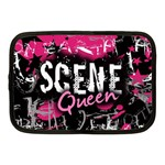 Scene Queen Netbook Case (Medium)
