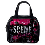 Scene Queen Classic Handbag (One Side)
