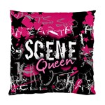 Scene Queen Cushion Case (One Side)