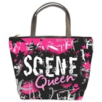 Scene Queen Bucket Bag