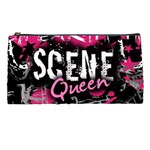 Scene Queen Pencil Case