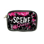 Scene Queen Coin Purse