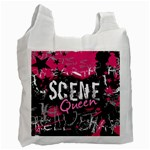 Scene Queen Recycle Bag (Two Side)