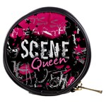 Scene Queen Mini Makeup Bag