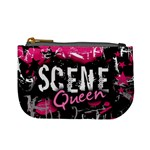 Scene Queen Mini Coin Purse