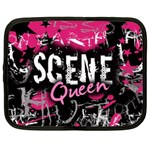 Scene Queen Netbook Case (XL)