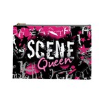 Scene Queen Cosmetic Bag (Large)