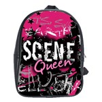Scene Queen School Bag (Large)