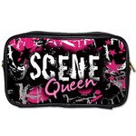 Scene Queen Toiletries Bag (Two Sides)