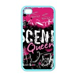 Scene Queen Apple iPhone 4 Case (Color)