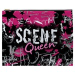 Scene Queen Cosmetic Bag (XXXL)