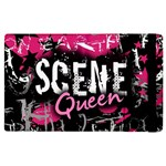 Scene Queen Apple iPad 3/4 Flip Case