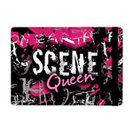 Scene Queen Apple iPad Mini Flip Case