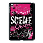 Scene Queen Apple iPad Mini Case (Black)