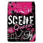 Scene Queen Removable Flap Cover (Large)