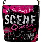Scene Queen Removable Flap Cover (Small)