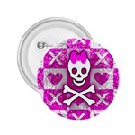 Skull Princess 2.25  Button