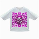 Skull Princess Infant/Toddler T-Shirt