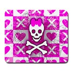 Skull Princess Large Mousepad