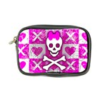 Skull Princess Coin Purse