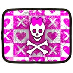 Skull Princess Netbook Case (XXL)