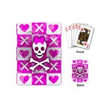 Skull Princess Playing Cards (Mini)