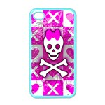 Skull Princess Apple iPhone 4 Case (Color)
